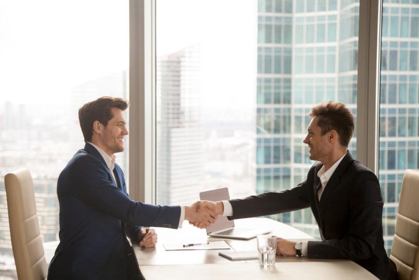 一目で分かる!転職の給与交渉ステップ