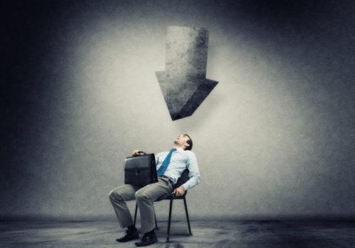 転職エージェントでは、コンサルタントに厳しいノルマが課せられている