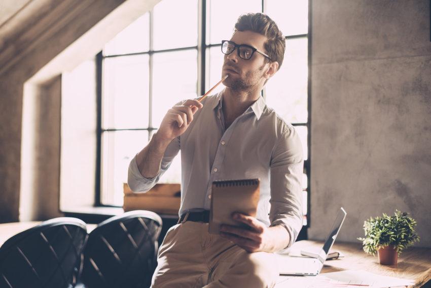 おすすめの転職先業界を選ぶための6つの条件