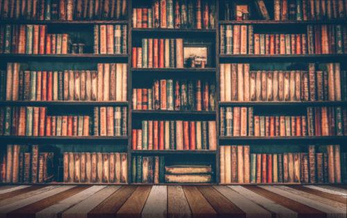 小説こそが生涯の友と言っても良い私が独断でセレクトした、珠玉のミステリー小説