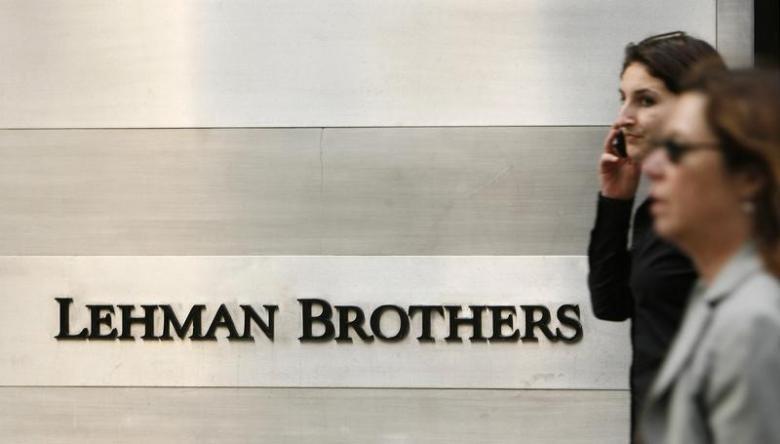 リーマンショックがリクルート・人材業界にもたらした混乱